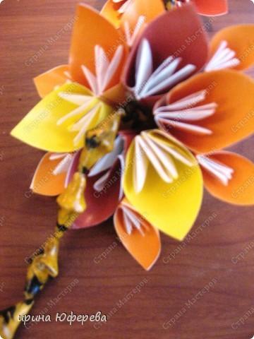 один цветок фото 1
