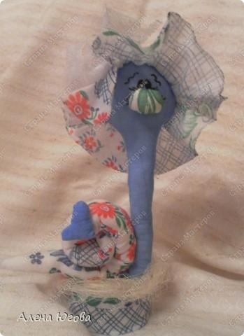 Благодаря приблежающемуся празднику Дню Матери, усадила себя за изготовление подарков. В итоге - Тильдомания !!! Давненько мечтала этим занятся. Столько хочется еще сшить... фото 5