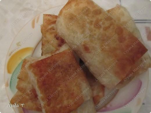 Сегодня я к Вам с очень простым блюдом, которое готовится за 10-15 минут (при условии, что есть все продукты в наличии). Очень удобно, когда очень хочется есть. Немного истории, как всегда. Шаурма - раньше так называлось туркменское блюдо, изобретённое степными чабанами. Рецепт такой: варёное мясо джейрана или сайгака мелко рубится и помещается в промытый желудок того же джейрана или сайгака, туда же сливается его жир. Потом желудок зашивается. Храниться может до нескольких месяцев, не портясь.  Со временем, это блюдо трансформировалось и сейчас шаурма - то же, что и дёнер-кеба́б- готовится из питы или лаваша, начинённого рубленым жареным мясом (баранина, курятина, свинина, реже телятина, индюшатина) с добавлением специй, соусов и салата из свежих овощей.   фото 1