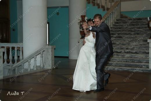 11 сентября в моей жизни произошло замечательное событие - свадьба Готовились мы к ней долго - больше года. Это утро 11 сентября - я этакий медвежонок фото 7