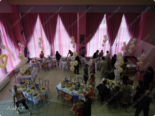 11 сентября в моей жизни произошло замечательное событие - свадьба Готовились мы к ней долго - больше года. Это утро 11 сентября - я этакий медвежонок фото 10