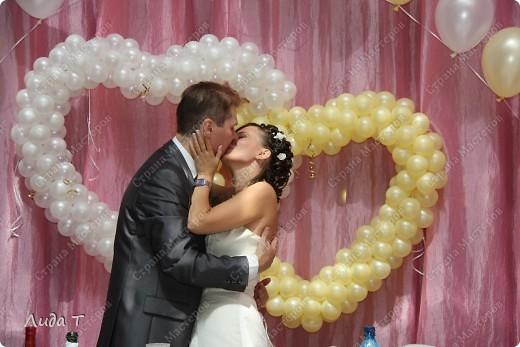 11 сентября в моей жизни произошло замечательное событие - свадьба Готовились мы к ней долго - больше года. Это утро 11 сентября - я этакий медвежонок фото 12