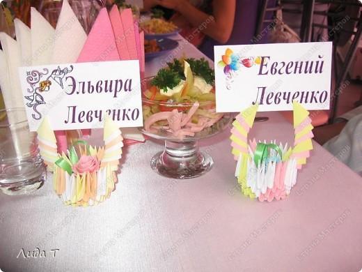 11 сентября в моей жизни произошло замечательное событие - свадьба Готовились мы к ней долго - больше года. Это утро 11 сентября - я этакий медвежонок фото 13