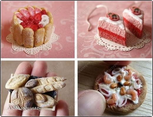 """Крошечные """"вкусняшки"""" Petit Plats от дизайнеров из design Fetish   фото 4"""