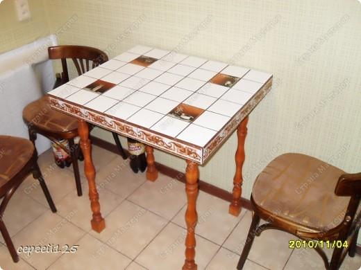 отличный стол  фото 1