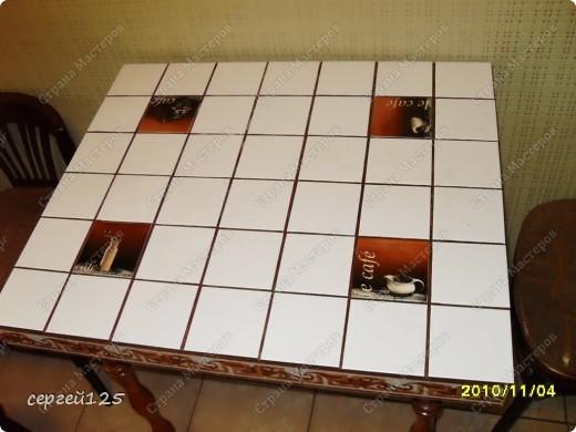 отличный стол  фото 2