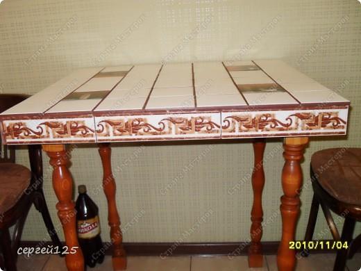 отличный стол  фото 3