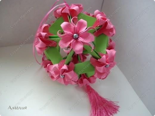 Цветы Monbloss фото 1