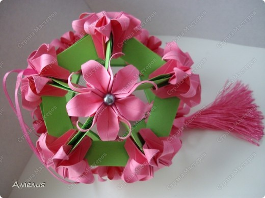 Цветы Monbloss фото 2