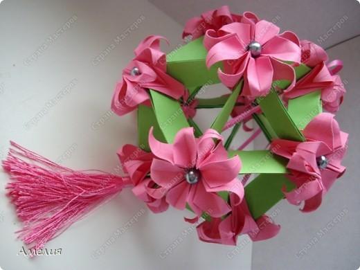 Цветы Monbloss фото 3