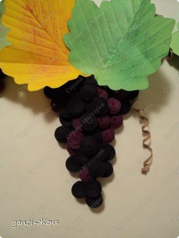 Большое спасибо Насте(Дватой) за помощь в создании этого винограда. фото 3