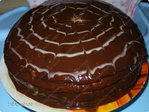 Кекс с цукатами и шоколадом  фото 2