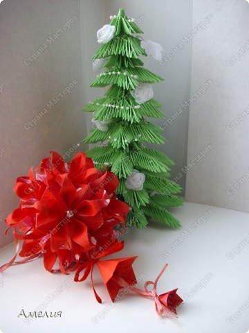 Новогодняя Passiflora фото 1