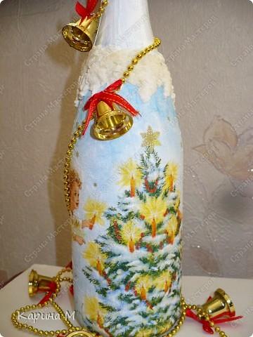 Рождественский декор фото 2
