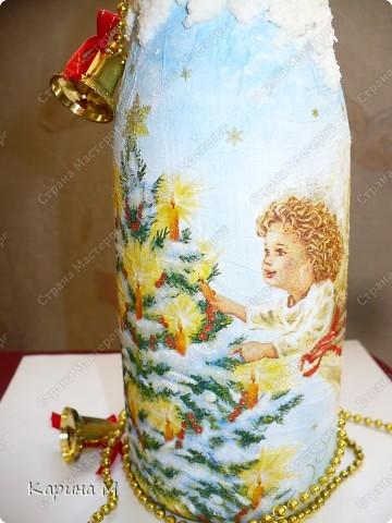 Рождественский декор фото 3