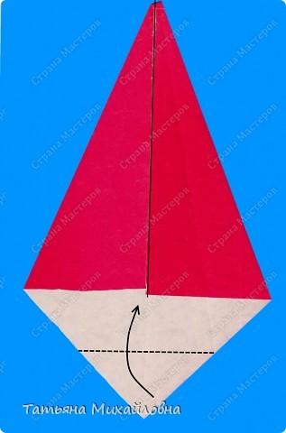 В прошлом учебном году у нас был цикл занятий по оригами   и появился выводок зайчат и много котов. Чтобы вспомнить, даю ссылки: Котенок - сидящий. Занятие 7 https://stranamasterov.ru/node/50606   Котенок - лежащий. Занятие 6 https://stranamasterov.ru/node/58657  Котенок стоящий. Занятие 4 https://stranamasterov.ru/node/68830 Котенок (мордочка). Занятие 8.https://stranamasterov.ru/node/69375  Зайчики  (два). Занятие 13. https://stranamasterov.ru/node/70876  Зайчонок.  Занятие 17 https://stranamasterov.ru/node/72508    фото 14