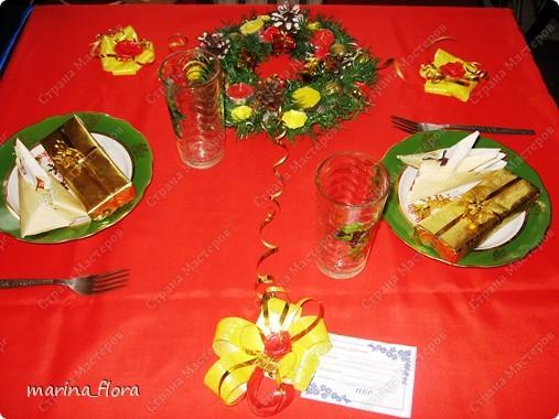 Рождество – самый долгожданный праздник, потому что именно он приносит не только много подарков, но, самое главное, ожидание чуда и волшебства.  Рождественский и новогодний венок – праздничный атрибут многих европейских стран. В нашей стране эта композиция не является исторически традиционной, но флористический венок входит в моду.    фото 10