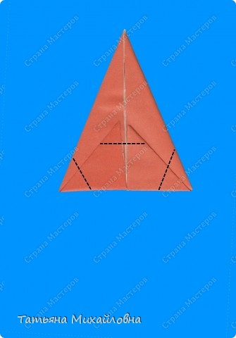 В прошлом учебном году у нас был цикл занятий по оригами   и появился выводок зайчат и много котов. Чтобы вспомнить, даю ссылки: Котенок - сидящий. Занятие 7 https://stranamasterov.ru/node/50606   Котенок - лежащий. Занятие 6 https://stranamasterov.ru/node/58657  Котенок стоящий. Занятие 4 https://stranamasterov.ru/node/68830 Котенок (мордочка). Занятие 8.https://stranamasterov.ru/node/69375  Зайчики  (два). Занятие 13. https://stranamasterov.ru/node/70876  Зайчонок.  Занятие 17 https://stranamasterov.ru/node/72508    фото 4