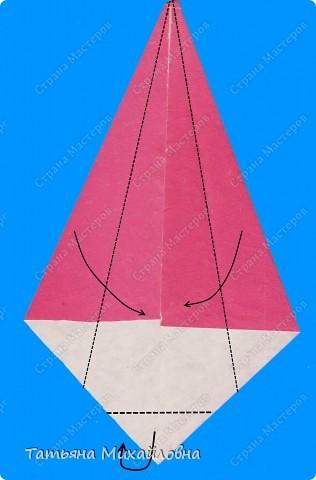 В прошлом учебном году у нас был цикл занятий по оригами   и появился выводок зайчат и много котов. Чтобы вспомнить, даю ссылки: Котенок - сидящий. Занятие 7 https://stranamasterov.ru/node/50606   Котенок - лежащий. Занятие 6 https://stranamasterov.ru/node/58657  Котенок стоящий. Занятие 4 https://stranamasterov.ru/node/68830 Котенок (мордочка). Занятие 8.https://stranamasterov.ru/node/69375  Зайчики  (два). Занятие 13. https://stranamasterov.ru/node/70876  Зайчонок.  Занятие 17 https://stranamasterov.ru/node/72508    фото 6