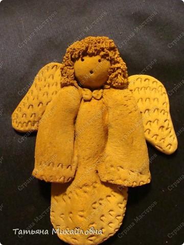 Вот таких ангелочков мы делали в 2008 году. фото 9