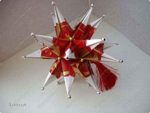 Новогодняя Звезда Igel фото 2