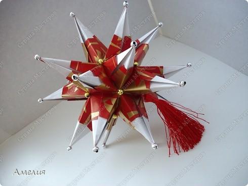 Новогодняя Звезда Igel фото 3