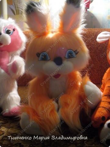 игрушки выполненые на новый год фото 4