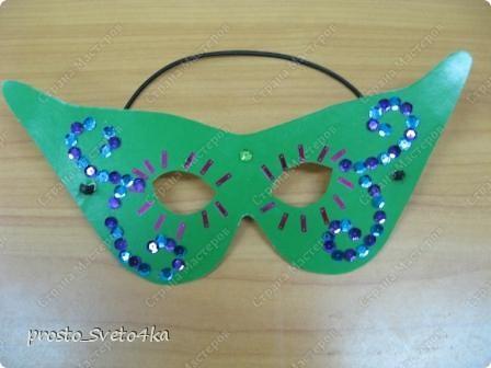 Хочу предложить вашему вниманию работы детей с использованием шаблонов масок, выложенных на сайте   Инны (Inna-Mina  http://stranamasterov.ru/user/12762 ). Огромное ей спасибо за подборку таких замечательных работ.  Помощники сайта,  помогите -  прошу Вас вставить  ссылку на её работы.   фото 2