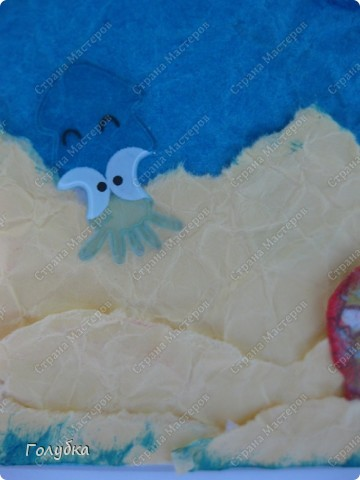 Это наш подарок школе! Календарь на 2011год. Работать мы над ним начали давно ... Обложка, моё творчество. фото 16