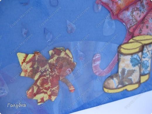 Это наш подарок школе! Календарь на 2011год. Работать мы над ним начали давно ... Обложка, моё творчество. фото 21