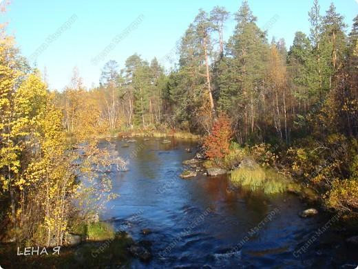 Повспоминаем чудесную осень..... фото 8