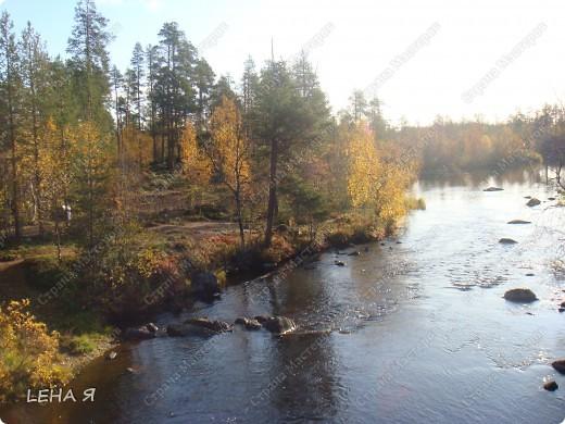 Повспоминаем чудесную осень..... фото 9