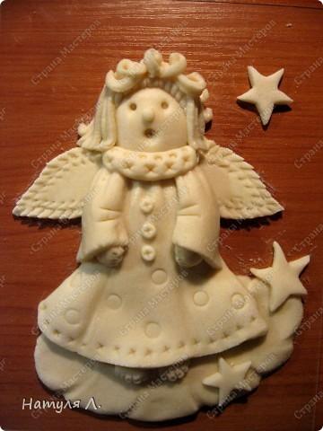 Проект ангелы (+ шаблоны с сайта http://allforchildren.ru/) фото 2