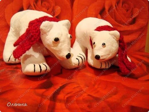 Мои мишки.  фото 1