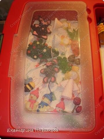 Мои елочные игрушки. фото 1
