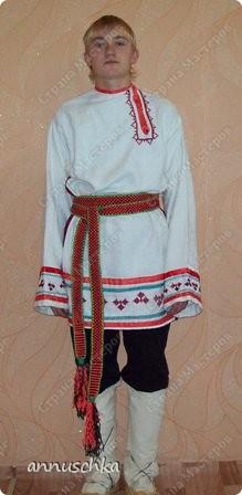 пояс - дополнение к русскому народному костюму. фото 2