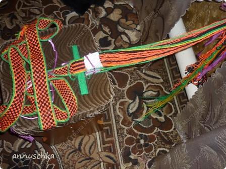 пояс - дополнение к русскому народному костюму. фото 3