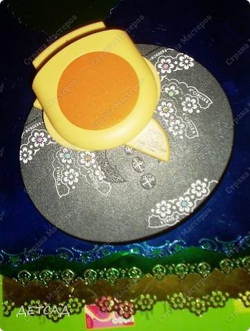 Multi-Shaper Punch уникальный магнитный дырокол для разных видов бумаги.  Мы пробовали нанести узор на тетрадный лист и плотный картон - ПОЛУЧИЛОСЬ!!! фото 2