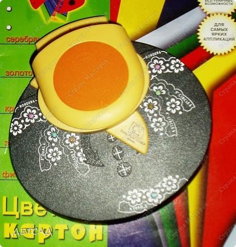 Multi-Shaper Punch уникальный магнитный дырокол для разных видов бумаги.  Мы пробовали нанести узор на тетрадный лист и плотный картон - ПОЛУЧИЛОСЬ!!! фото 4