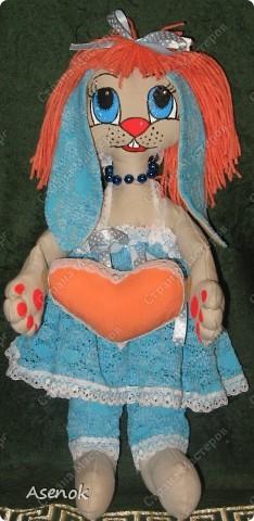Рыжеволосая с сердечком :) Сидя... фото 2