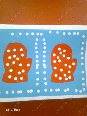 новогодные открытки фото 5