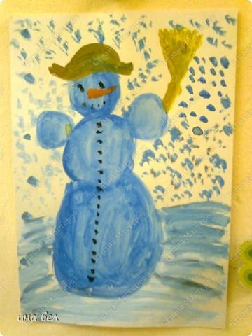 Снежко фото 1