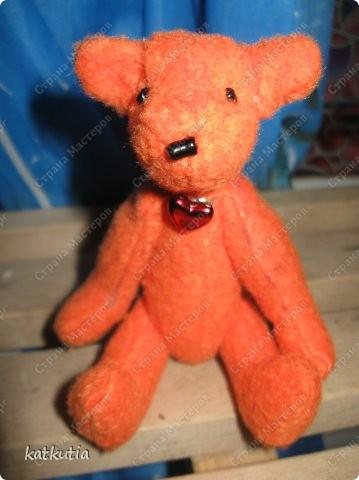 Мягкие игрушки фото 1