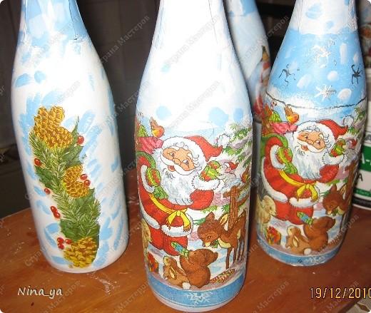 Подарки к  Новому  году. фото 1