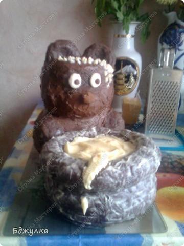 Тортик на пятилетие сыночка фото 4