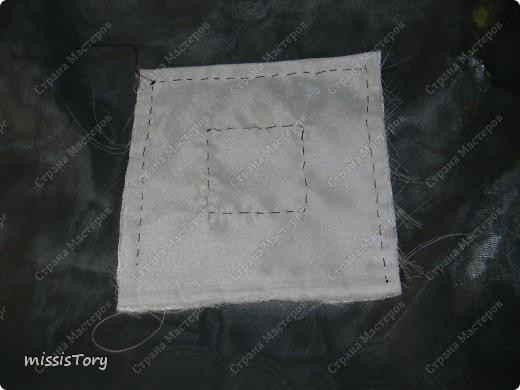 Хочу поделиться с Вами тем,как я шила такую подушечку,может кому-то пригодиться фото 2