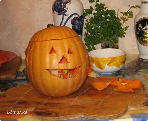 Хэллоуин фото 1