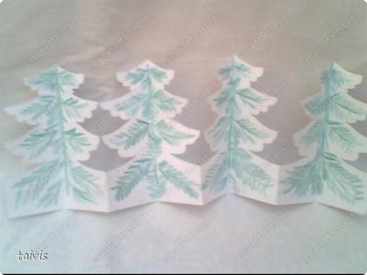 Снеговички в лесу. фото 6