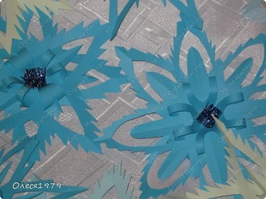 Новогодние кусудамы - часть 2 фото 18