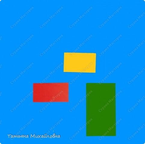 """Это третье занятие. Даже, если малышу четыре, и он умеет """"считать"""", не пропустите.  Предыдущие здесь: Вырезаем елочку. Учимся играя. Занятие-1 ... http://stranamasterov.ru/node/129061 Украшаем елочку. Учимся играя. Занятие -2...  http://stranamasterov.ru/node/129077 Украшаем и учимся.  Елочку для зверят мы украсили, они очень радуются. Радуются и немного боятся: вдруг дед Мороз про них забудет, и они останутся без подарков? фото 5"""